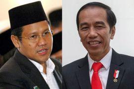RMI harapkan Muhaimin dampingi Jokowi di Pilpres