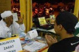 Masyarakat diimbau ubah kebiasaan bayar zakat di akhir Ramadhan