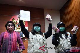 KPK sesalkan anggota DPR terlibat suap PLTU