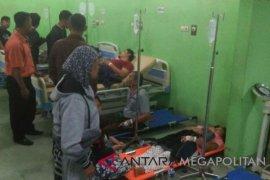 Lagi, puluhan warga di Sukaraja Sukabumi keracunan tutut