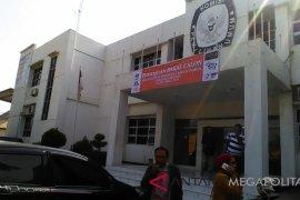 Sebanyak 38 bacaleg Karawang tidak memenuhi syarat