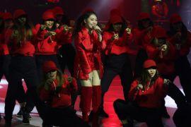 """Lagu Asian Games """"Meraih Bintang"""" dinyanyikan dalam enam versi bahasa"""