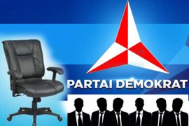 Partai Demokrat targetkan enam kursi