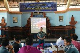 Lanal Denpasar tingkatkan sosialisasi cegah kecelakaan laut