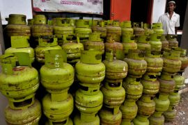 Sidak, Dinas Perdagangan temukan restoran pakai elpiji bersubsidi
