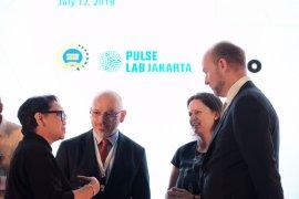 Kementerian Luar Negeri Giatkan Diplomasi Digital