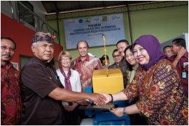 """TPST Seminyak resmikan """"Learning Center"""" pengelolaan sampah"""