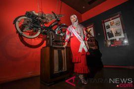 Cerita Nurul Shamsul, keturunan Indonesia dalam ajang Miss Universe Selandia Baru