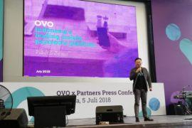 Perluas kemitraan, OVO targetkan 60 juta pengguna