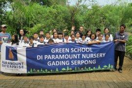 """Paramount Land Gelar Program """"Green Schools"""""""