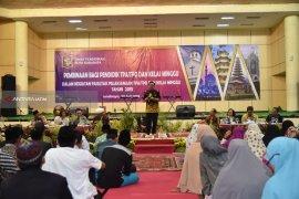 Pemkot Surabaya Beri Insentif Ribuan Guru Ngaji