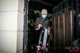 KPK sita CCTV dan dokumen terkait kasus PLTU Riau-1