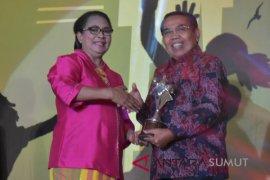 Kabupaten Deliserdang terima tiga penghargaan nasional