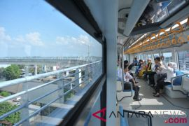 Jakpro : LRT bukan moda transportasi Asian Games