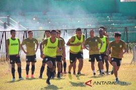 Musim kompetisi 2019 Persiba satu grup dengan Mitra Kukar