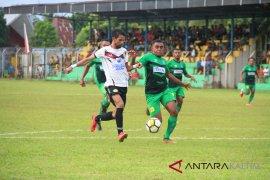 Posisi Persiba terus merosot di Liga 2