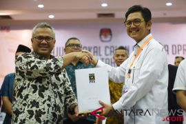 PKS apresiasi keputusan KPU terkait DPT