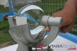 BMKG peringatkan angin kencang di Lampung