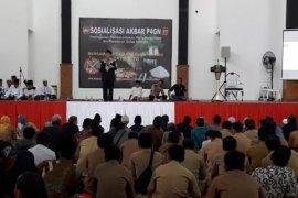 Penjabat Bupati Purwakarta ajak masyarakat cegah narkoba