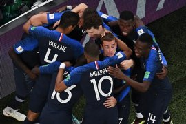 Pelatih Tim Prancis Pilih Hati-Hati Meski Favorit Kualifikasi Euro2020