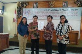 Saat rekapitulasi suara, KPU Bali minta tak ada pengerahan massa