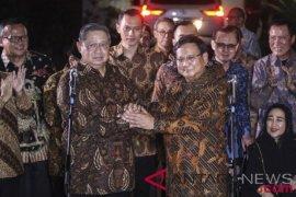 SBY minta semua bersatu membantu pemerintah dan korban bencana