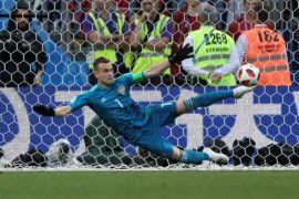 Rusia latihan dua tahun untuk menangkan adu penalti