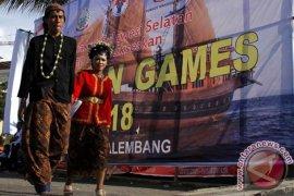 Candi Muarojambi akan disinggahi kirab obor Asian Games