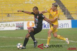 "Sriwijaya FC kembali jalani laga ""usiran"""