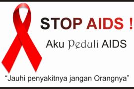 Dinkes Depok tekan jumlah penderita HIV/AIDS