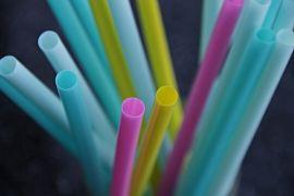 Dilarang pakai sedotan dan alat makan plastik di Seattle