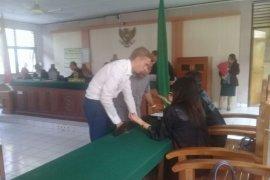 Warga Rusia divonis 14 bulan penjara karena narkoba