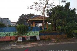 Ini tempat mangkal angkutan daring Sukabumi