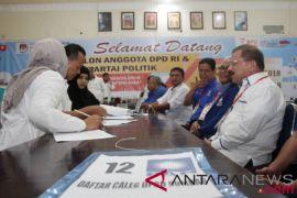 Tak daftarkan caleg, beberapa partai tidak ikut Pileg di Sumatera Barat
