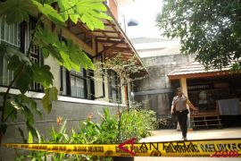Mardani laporkan tindakan teror yang menimpa keluarganya