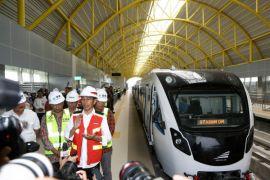 IMF-Bank Dunia berminat terlibat kembangkan LRT