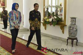 Malam ini Jokowi bertemu ketum parpol koalisi