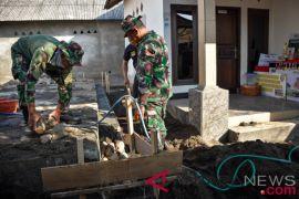 Rumah Zohri dijadwalkan selesai renovasi sebelum 17 Agustus