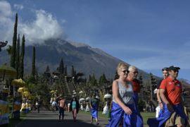 Menpar pastikan pariwisata Bali tetap kondusif