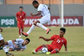 Myanmar hajar Brunei 7-1