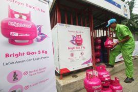 Pertamina uji pasar Bright Gas 3 kg