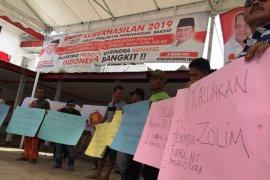 Dinkes Bangka Tengah sarankan pasien dirujuk ke RSUP