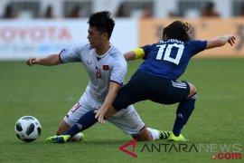 Jepang lolos perempat final Asian Games