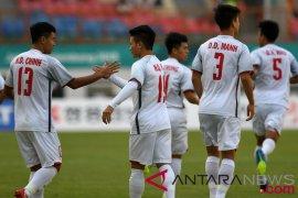 Vietnam fokus fisik