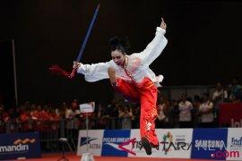 Airlangga: PB WI penuhi target di Asian Games 2018
