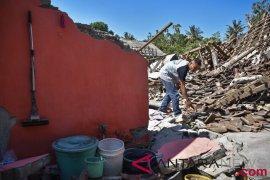 Warga Mandayin mengungsi lagi pascagempa 6,9 SR