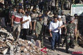 TNI dilibatkan untuk bersihkan areal pembangunan RISA