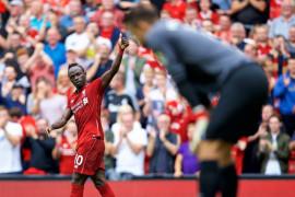 Mane mau Liverpool pertahankan momentum