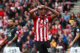 Southampton-Burnley berbagi poin di pekan pembuka