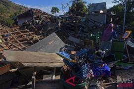 Presiden Korea Selatan berbela sungkawa atas gempa Lombok